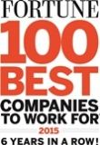 "FORTUNE's ""100 Best Companies to Work For 2014"""