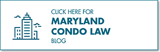 Click here to read Baker Donelson's Maryland condo law blog